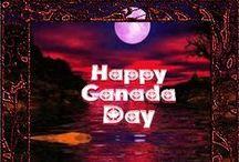 Canada Day Fun