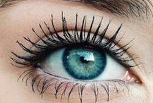 makeup / by Grace Bilodeau