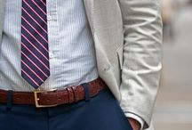 THE GENTLEMAN  / There is just something about a well-dressed gentleman that this lawyer can't resist.  / by House Of Marbury
