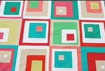 Quilting & Patchwork / by Elena Yakovleva
