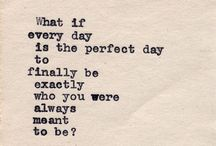The perfect day !!!