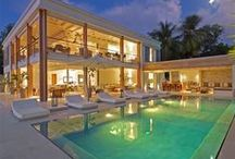 Selected exlusive homes - International / Be inspired by our most beautiful homes around the world.