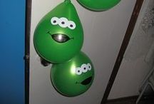 Toy Story Party: Creative DIY Ideas