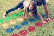 Games for Kids: Creative DIY Ideas