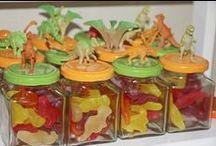 Lolly Bags & Party Favors: Creative DIY Ideas