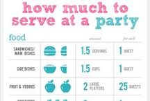 Catering for events: Creative DIY Ideas