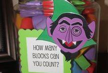 Sesame Street Party: Creative DIY Ideas