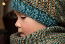 knitting L. / by nilda vargas