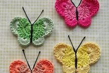 Crochet: Appliques