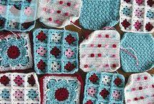 Crochet: Various
