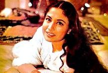 Meena Kumari / Meena Kumari, born Mahjabeen Begum, was an Indian movie actress and poet. She is regarded as one of the most prominent actresses to have appeared on the screens of Hindi Cinema.  Born: August 1, 1932, Mumbai, India Died: March 31, 1972, Mumbai, India Spouse: Kamal Amrohi (m. 1952–1964), Kamal Amrohi (m. ?–1972) Children: Tajdar Amrohi