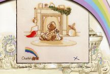 Cross Stitch: Charlie's Ark