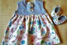 Vestidos de crianças / meuprimeirovestido@blogspot.com.br