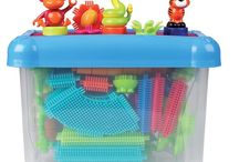 For kids: Toys