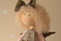 Mimin Russian Dolls