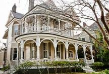 Cottages/Mansions/Homes