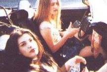 90s Nostalgia / 90s fashion