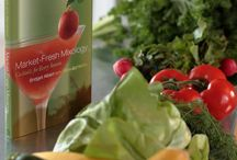 Mixology / Market-Fresh Mixology is a must have book for the home bartender