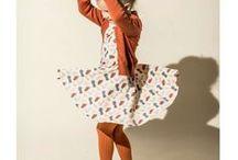 Was wir lieben - Tanzkleider / Was wir lieben - Tanzkleider