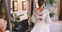 boda de Mer. Fotos: Retrato de un Instante / novias