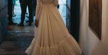 Boda de Ángela / vestido novia