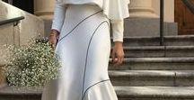 Boda de Nerea / vestido de novia
