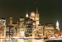 I ♥ New York! / New York City is my home