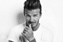 David Beckham / Cool - Cooler - David Beckham