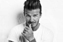 David Beckham / King of -pretty much- everything