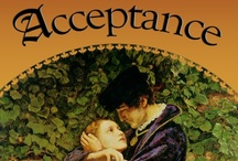 Acceptance Trilogy / Pictures and links related to my Acceptance Trilogy. www.keripeardon.com