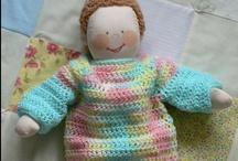 Crochet / by Evelia Hernandez