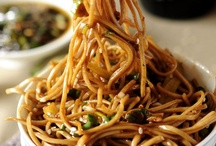 NOODLES Every Which Way / by Sherry Mulder