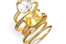 Jewelry / Bling.  Sentiment. Adornment of all kinds.  Go ahead... Frost Yourselves!!