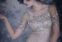 oh, dresses!