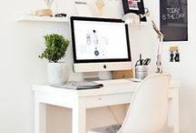 Crafts Space & Home Office