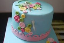 Cakes / by Noelia Alonso