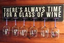 Wine Decorations