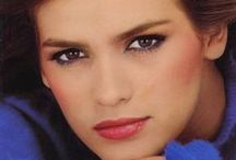 Gia Marie Carangi / The first Supermodel