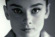 Audrey Hepburn / Need I say more?