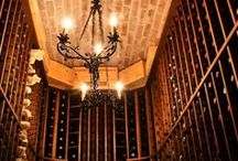 Omega Wine Rooms / Learn more about Omega Wine Rooms and the beautiful wine rooms we can make a reality in your home.