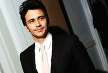 James Franco / My favorite male actor