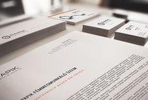 Papik Metál Weboldal & Arculat / Papik Metál | Website & Corporate Identity