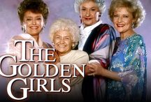The Golden Girls / The greatest comedy show ever!