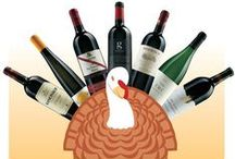Holiday Wine & Decor