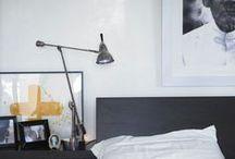 Home decor / interiors, furnitures etc