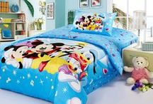 Disney Bedroom / by Sherry Bruce