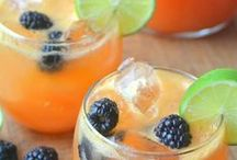 Cool drinks / Summer drinks / by Ka Lie