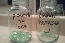 Weightloss Motivation / by Ka Lie