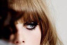 make-up / メイクインスピレーション。