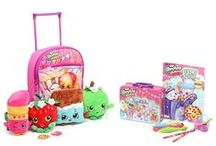 One Stop Shopkins / Because we just can't get enough of Shopkins. Starting at $2.
